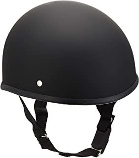 ハーフキャップヘルメット画像