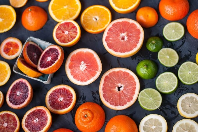 フルーツのアイキャッチ画像