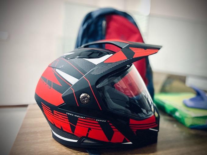 ヘルメットのアイキャッチ画像