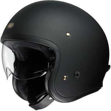 ショウエイのヘルメット画像