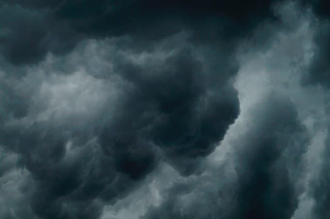 雨雲のアイキャッチ画像